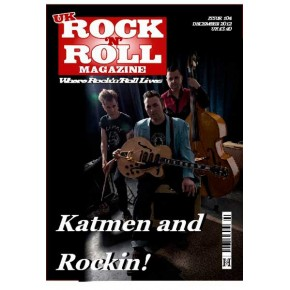 UK Rock N Roll Magazine No 104