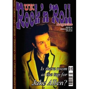 UK Rock n Roll Magazine 104