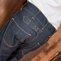 Pike Brothers - 1936 Chopper Jeans
