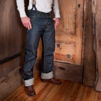 Pike Brothers - 1937 Roamer Jeans