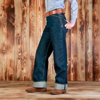 Pike Brothers - Ann Sheppard 1940s Girls Jeans