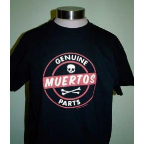 Kruse - Muertos Parts T-Shirt