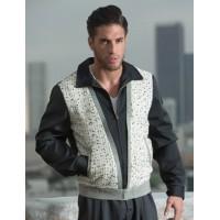 Classic Tarantula - Black/Oatmeal Fleck Albie Jacket