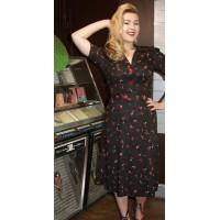 Classic Gracie Vintage Dress