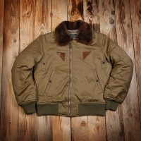 Pike Bros - 1945 B15 Flight Jacket