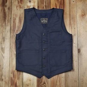 Pike Bros - 1937 Roamer Elephant Skin Vest