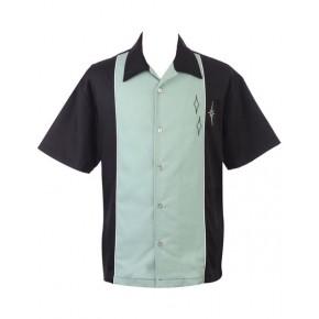 Steady Clothing - Ricardo Green Shirt