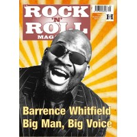 UK Rock N Roll Magazine 129