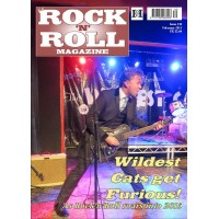UK Rock N Roll Magazine 130