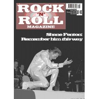 UK Rock N Roll Magazine 128