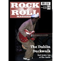 UK Rock N Roll Magazine 127