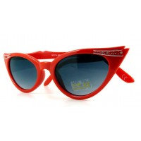 Betty Red - Sunglasses