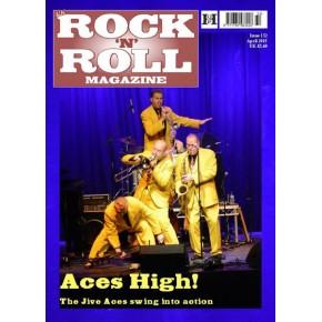 UK Rock N Roll Magazine 132