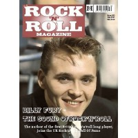 UK Rock N Roll Magazine 135