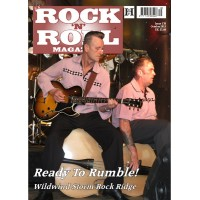 Uk Rock n Roll Magazine No 138