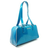 Astro Turquoise Handbag