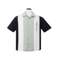Steady Clothing - Los Reyes Green Shirt