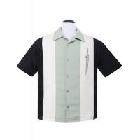 Steady Clothing - Los Reyes Green Shirt