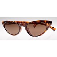 Tortoise Shell Peggy Sunglasses