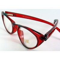 Peggy - Ruby Spex