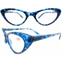 Gidget - Blue Marbled Spex