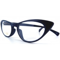 Peggy - Midnight Blue Reading Glasses