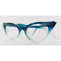 Betty - Blue Fade Readers