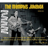 Memphis Jukebox Vol 1 C/D