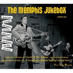 Memphis Jukebox Vol 1