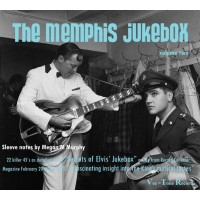 Memphis Jukebox Vol 2 C/D