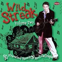 Wild Streak Vol 2 C/D