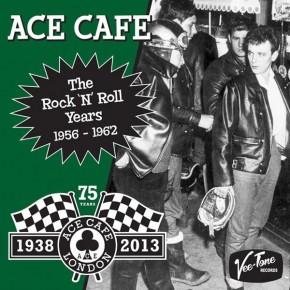 Ace Cafe 1956 - 1962 C/D
