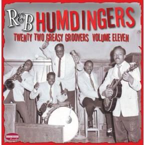 R & B Humdingers Vol 11 C/D