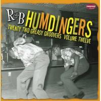 R & B Humdingers Vol 12 C/D