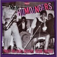R & B Humdingers Vol 14 C/D
