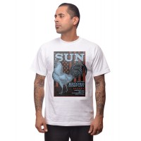 Sun Records - White Americana T-Shirt