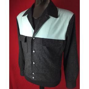 Swankys - Mint Elvis Jacket