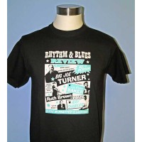Daredevil - Rhythm N Blues Review Tee