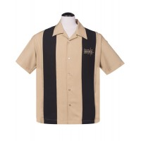 Steady - Simple Times Tan Shirt