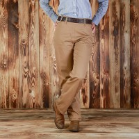 Pike bros - Anne Sheppard Girls Chinos