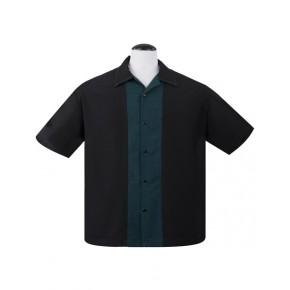 Steady -  Black Big Daddy Shirt