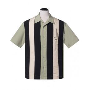 Steady - Mint Kings Jive Shirt