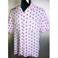 Swankys - Pink Atomic Shirt