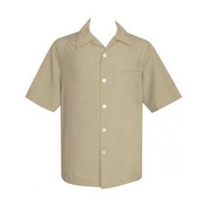 Steady Clothing - Olive Lounge Lizard Shirt