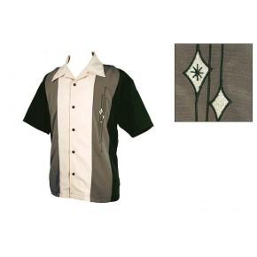 Steady Clothing - Olive Trinity Shirt