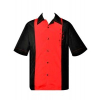 Steady Clothing - Black Well Noted Shirt