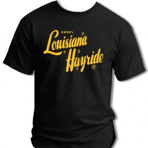 Louisiana Hayride T-Shirt