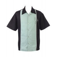 Steady Clothing - Ricardo Green Shirt