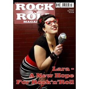 UK Rock N Roll Magazine 131