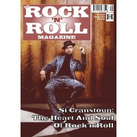 UK Rock N Roll Magazine 126